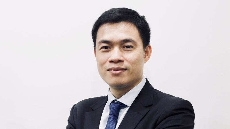Ông Lê Đức Khánh, Giám đốc chiến lược, Công ty Chứng khoán Dầu khí (PSI)