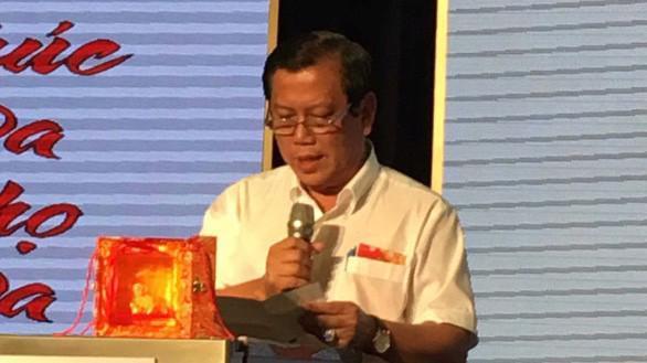Ông Trịnh Sướng là cổ đông lớn của CCL và là đại gia có máu mặt trong lĩnh vực xăng dầu.