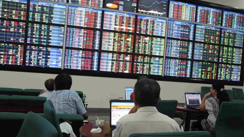 7 cổ phiếu trên UpCom bị tạm dừng giao dịch 3 phiên.