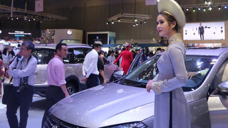 Bước sang năm 2018, khi thuế nhập khẩu giảm về 0%, viễn cảnh bùng nổ của kim ngạch nhập khẩu ôtô CBU từ Thái Lan và cả Indonesia là rất rõ ràng.