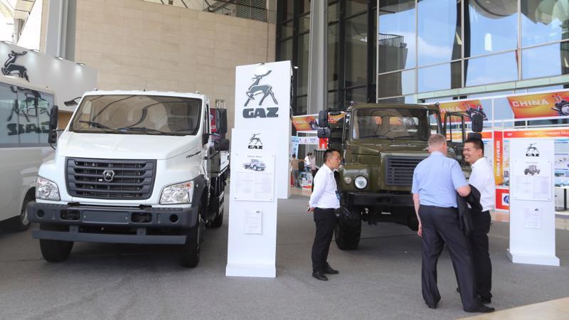 Cả 5 mẫu xe có mặt tại triển lãm Vietnam AutoExpo 2018 đều đại diện cho các phân khúc sản phẩm khác nhau của tập đoàn và cũng là những mẫu xe đang bán chạy tại thị trường Nga và châu Âu.