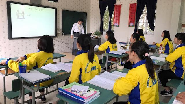 Ứng viên tham gia chương trình sẽ được hỗ trợ toàn bộ khoá đào tạo tiếng Nhật 12 tháng để thi đạt N3 trước khi xuất cảnh.