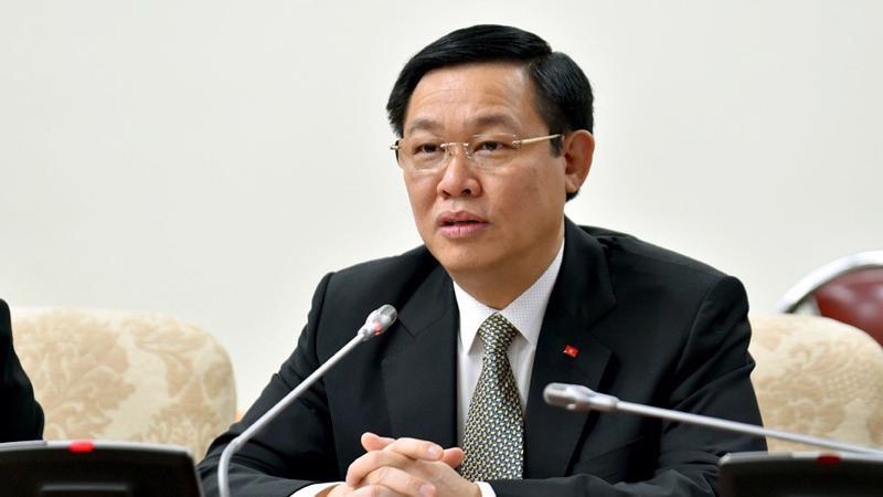 Theo Phó thủ tướng Vương Đình Huệ, đề án về cải cách chính sách tiền lương, bảo hiểm xã hội mà Việt Nam đang xây dựng là một lĩnh vực rất khó, phạm vi rộng.