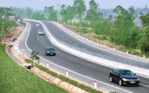 Vốn dư của các dự án cải tạo, nâng cấp quốc lộ 1A và đường Hồ Chí Minh đoạn qua Tây Nguyên sẽ được phân bổ cho các dự án khác.