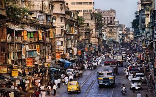 Giới giàu Ấn Độ bùng nổ nhờ tăng trưởng kinh tế nhanh và sự đóng góp của các gia đình tỷ phú - Ảnh: Forbes.