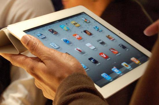 iPad vẫn đang thống trị thị trường máy tính bảng toàn cầu.