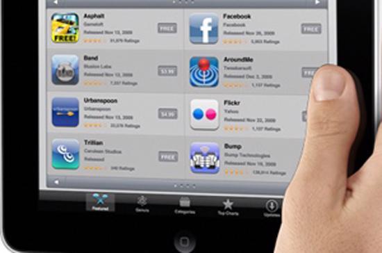 Làm thế nào để sử dụng được Powerpoint trên iPad? - Ảnh minh họa.