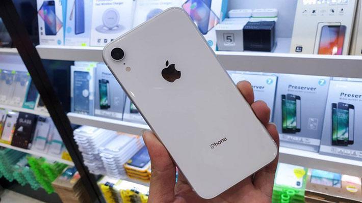 Sản phẩm iPhone XR.