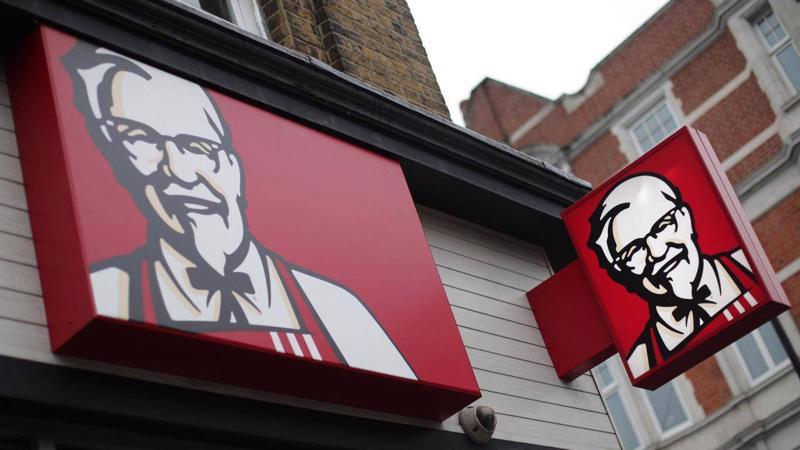 KFC đóng phần lớn cửa hàng tại Anh thiếu nguyên liệu - Ảnh: People.