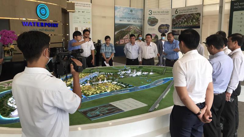 Trong năm 2020, các hoạt động kinh doanh, triển khai dự án của Nam Long liên tục nhận được sự chú ý của thị trường và ghi nhận những kết quả tích cực.