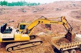 Những bộ, ngành liên quan sẽ phải báo cáo Chính phủ về thực trạng cấp phép, thăm dò, khai thác khoáng sản.