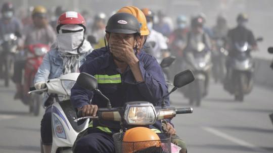 Đám cháy tại Rạng Đông làm phát tán 27kg thuỷ ngân ra môi trường.