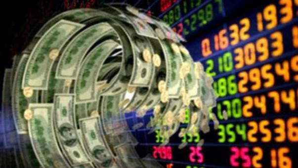 Khối ngoại mua ròng hơn 10.000 tỷ trên HOSE trong quý 1/2018.