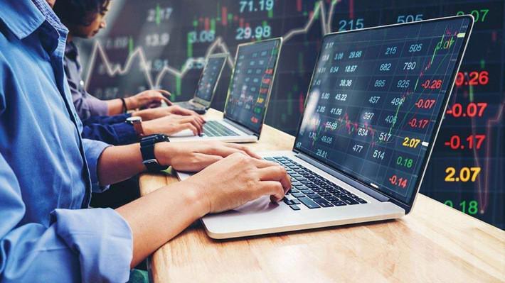 Khối ngoại mua ròng hơn 145 tỷ đồng trong phiên ngày 3/12.