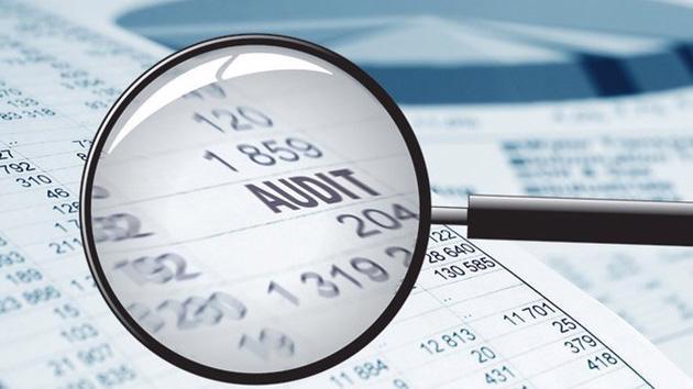 Đợt kiếm tra tại 10 doanh nghiệp kiểm toán