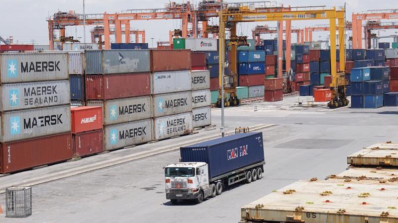 Xuất khẩu sang thị trường Mỹ đạt tốc độ tăng trưởng cao nhất trong số các thị trường chủ lực.