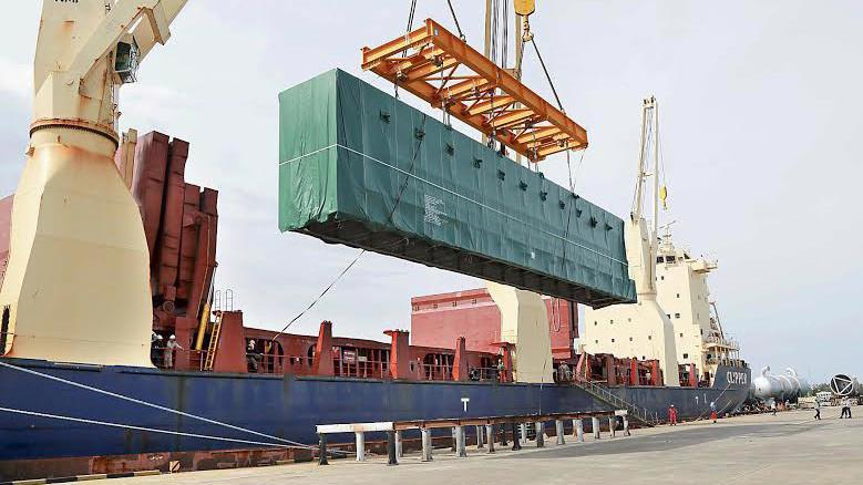 Tổng kim ngạch xuất nhập khẩu Việt Nam - Ấn Độ đạt 3,49 tỷ USD trong 4 tháng đầu năm.
