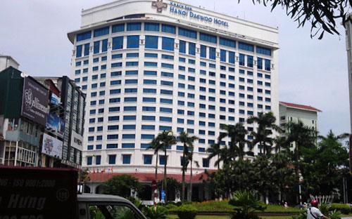 Khách sạn Daewoo Hà Nội hiện do một doanh nghiệp Nhà nước nắm giữ đến 70% cổ phần.<br>