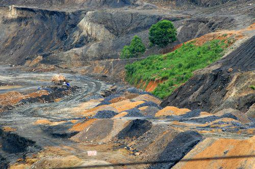 Điều tra cũng nhằm mục đích phát hiện mới và đánh giá tiềm năng khoáng sản kim loại như vàng, thiếc, đồng...<br>