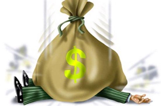 Mỹ thâm hụt ngân sách tháng thứ 28 liên tiếp.