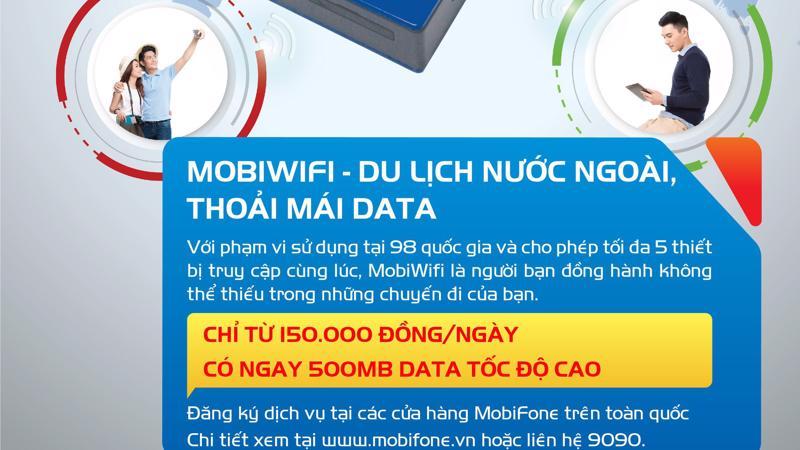 Dịch vụ MobiWifi có hai chiều cho cả người Việt Nam ra nước ngoài và người nước ngoài đến Việt Nam.