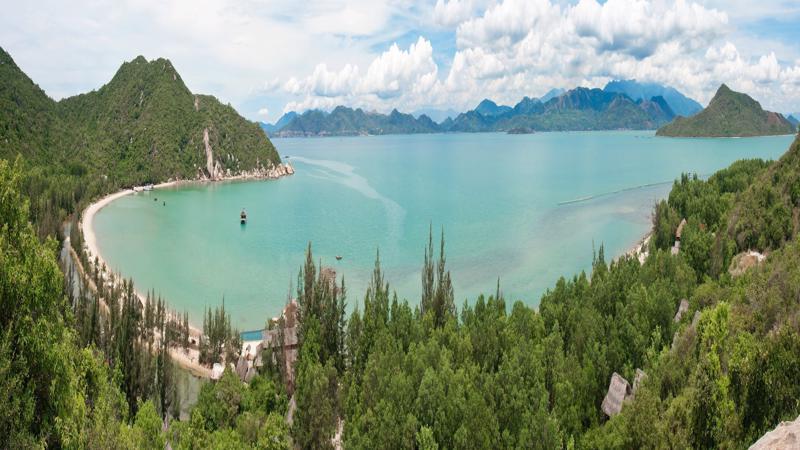 L'Alya Ninh Vân Bay – Tìm lại bản nguyên cuộc sống.