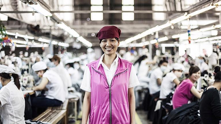 ILO cho rằng tham gia CPTPP giúp Việt Nam hiện đại hoá pháp luật về lao động.