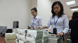 Nữ giới chiếm khoảng 60% lực lượng lao động đầu vào tại các ngân hàng ở Việt Nam.