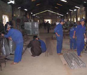Chỉ những doanh nghiệp đủ điều kiện mới được đưa lao động sang Trung Đông
