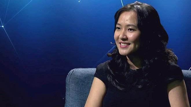 Lê Diệp Kiều Trang thôi làm Giám đốc Facebook Việt Nam.