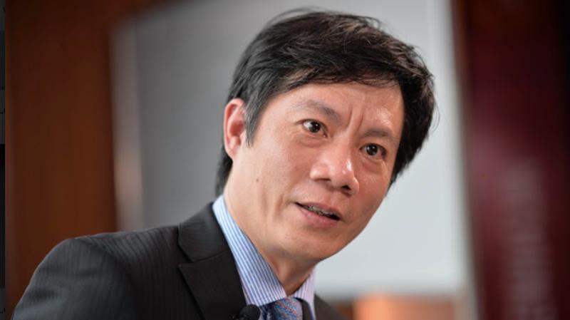 TS. Lê Duy Bình, Giám đốc Economica Việt Nam.