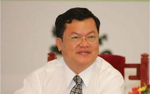 Ông Lê Hùng, Chủ tịch Hội đồng Quản trị HAGL Land.<br>
