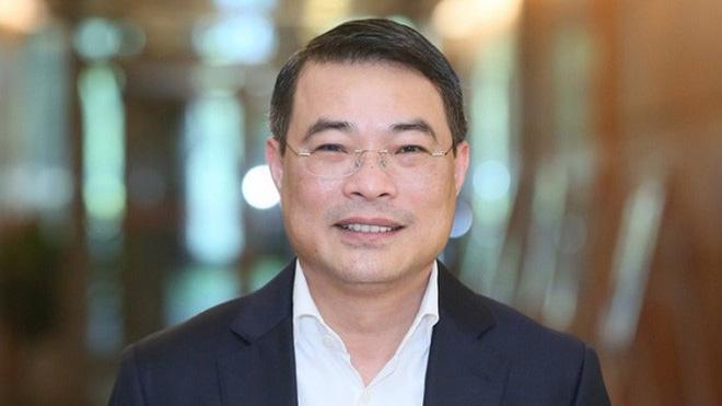 Tân Chánh văn phòng Trung ương Đảng Lê Minh Hưng.