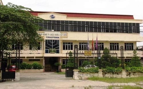 Vilico có trụ sở chính tại số 519 đường Minh Khai, phường Vĩnh Tuy, quận Hai Bà Trưng, thành phố Hà Nội.