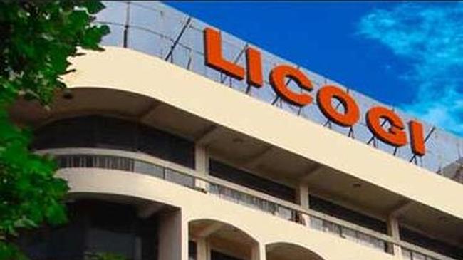 Tổng công ty Licogi