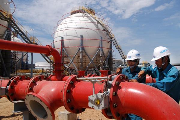 Theo dự báo của Viện Dầu khí Việt Nam (VPI), từ năm 2018 - 2022, nhu cầu tiêu dùng xăng dầu trong nước sẽ đạt khoảng 15 triệu tấn/năm.