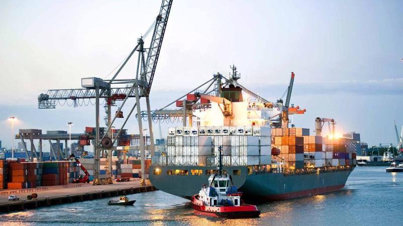 Ngành logistics chỉ đóng góp rất ít, khoảng 2 - 3% vào GDP trong khi rất có điều kiện phát triển ở Việt Nam.
