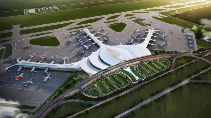 Long Thành cũng được đề xuất giao ACV – doanh nghiệp Nhà nước làm.