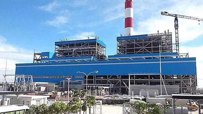 Đến nay Dự án Nhà máy nhiệt điện Long Phú 1 chưa xác định được tiến độ khả thi do nhà thầu PM hiện không tiếp tục thực hiện hợp đồng EPC vì không giải quyết được các khó khăn, vướng mắc do ảnh hưởng của cấm vận.
