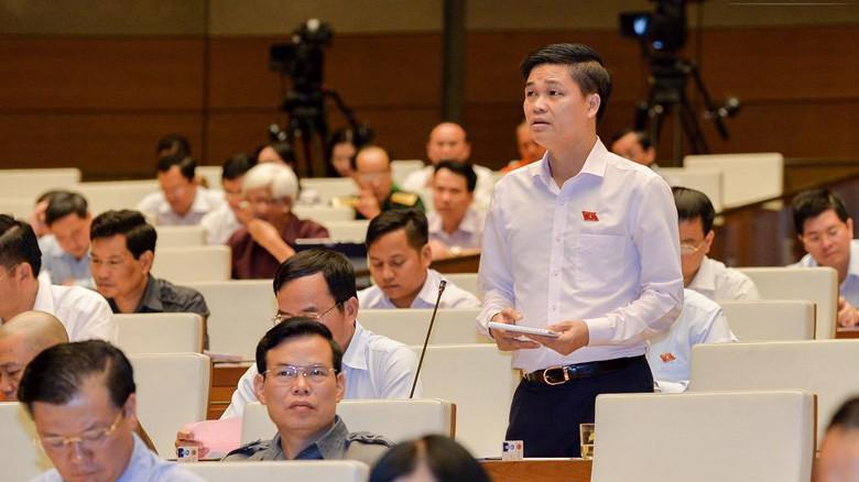 Luật Về hội đã được đưa ra thảo luận tại nghị trường từ cuối năm 2016 nhưng đến nay vẫn chưa rõ tiến độ hoàn thành