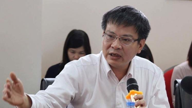 TS Lương Hoài Nam cho rằng nếu Vinasun thắng kiện, Grab sẽ không có cửa sống ở Việt Nam.