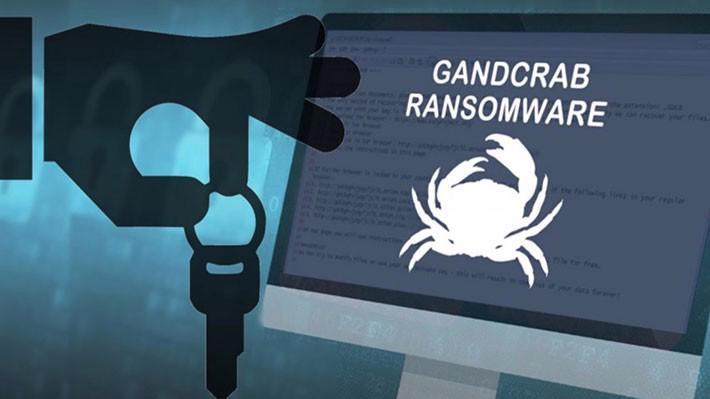 Mã độc mã hóa tống tiền mới GandCrab đang lây tại Việt Nam thuộc thế hệ thứ 5 của GandCrab.