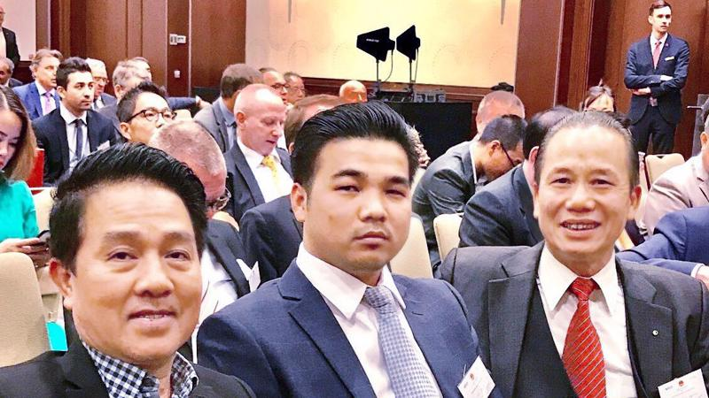 Đầu tháng 6, Chủ tịch tập đoàn SAPA Thale, tỷ phú Mai Vũ Minh, ông Nguyễn Đắc Nghiệp - nghị sĩ Đức, CEO của SAPA Thale cùng lãnh đạo Tập đoàn có chuyến thăm và làm việc tại Cộng hòa Serbia.
