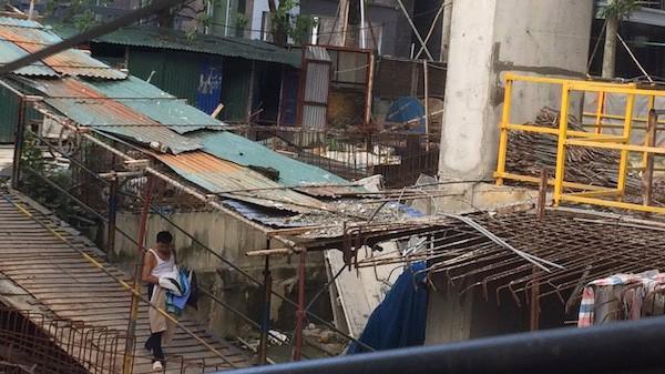 Thành An Tower là dự án sở hữu mảnh đất vàng diện tích 4.182 m2 tại số 21 Lê Văn Lương, quận Thanh Xuân, Hà Nội do Tổng công ty Thành An và Công ty Cổ phần tư vấn đầu tư xây dựng Ba Đình làm chủ đầu tư.