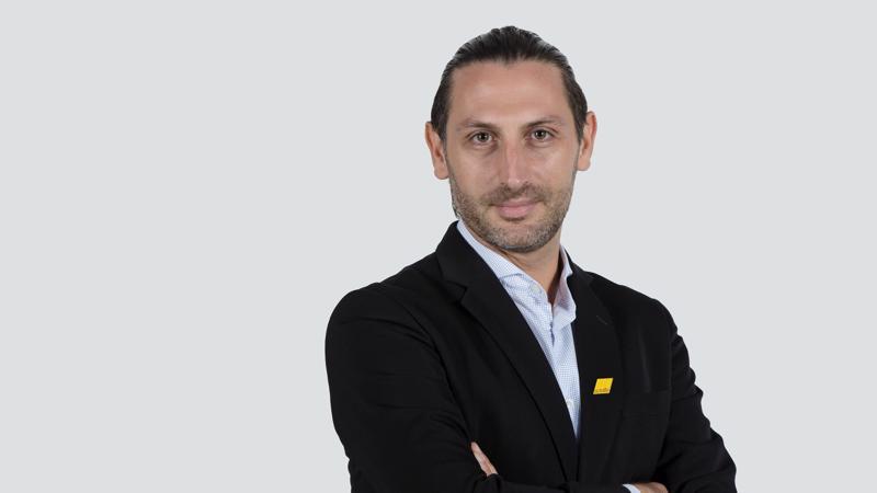 Ông Mauro Gasparotti, Giám đốc Savills Hotels châu Á Thái Bình Dương.