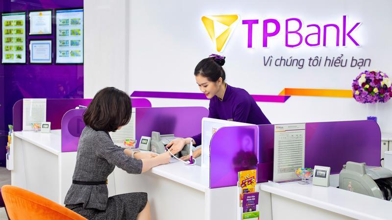 Download ứng dụng TPBank Mobile