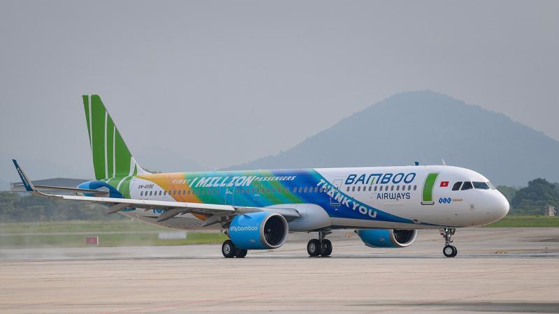 Bamboo Airways đặt mục tiêu sẽ là hãng hàng không đầu tiên của Việt Nam khai thác đường bay thẳng tới Mỹ.
