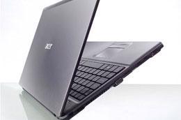 """Sau khi ra mắt hồi tháng 5/2009, dòng máy tính """"siêu mỏng, siêu nhẹ, pin bền"""" Acer Aspire Timeline đang thu hút sự quan tâm của nhiều người tiêu dùng Việt Nam."""