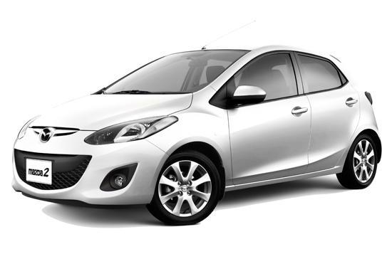 Mazda 2 là dòng xe lắp ráp trong nước mới nhất tham gia thị trường Việt Nam.
