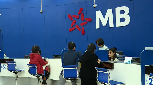 MBB đổi nhận diện thương hiệu trong năm 2019